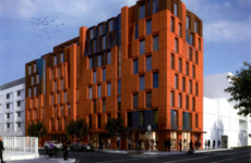 Plans for new hotel on the Liffey's quays in Dublin opposed with claims it will destroy views along the river