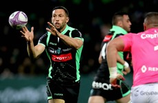 Top 14 club sack ex-All Black Tom Taylor after unauthorised travel