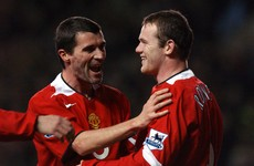 Wayne Rooney says there was nothing wrong with Roy Keane's MUTV rant