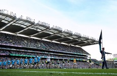 'We probably could put 21,000 into Croke Park safely' - GAA plan for crowds with two-metre rule