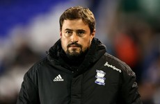 Birmingham City boss decides to step down at end of the season