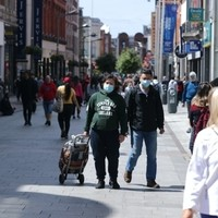 What does shopping look like in a pandemic? Here's what we learnt today