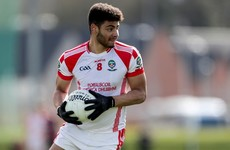 'Go back to your cotton fields' - Kerry An Ghaeltacht footballer on experience with racism