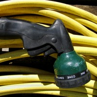 The hosepipe ban kicks in from today - here's what it means
