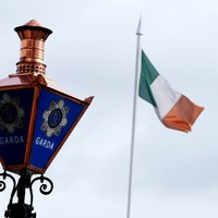 There has been a 25% increase in domestic violence calls to gardaí over past year