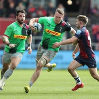 'Something has to change' - Harlequins back salary cap reduction in Premiership