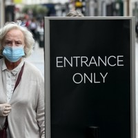 Poll: Have you been wearing a mask when shopping or on public transport?