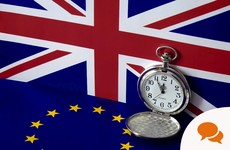 It's difficult to consider in the midst of Covid-19, but a no-deal Brexit still looms large
