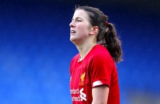 Niamh Fahey signs new contract with Liverpool FC Women