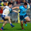 The Monaghan footballer who moonlights as an inter-county umpire
