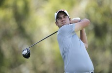 Teenager Manassero in the mix at French Open