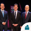 Leaders of Fianna Fáil, Fine Gael and Green Party agree on draft programme for government