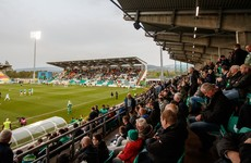 Tallaght Stadium set for expansion to 10,500 capacity