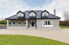 What can I get around Kildare... for exactly €575,000?