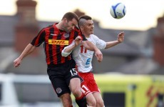 Bohemians left frustrated by stubborn Icelanders