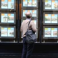 Not-for-profit housing associations provided 41% of social housing in 2019