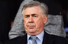 Carlo Ancelotti and several members of Everton's squad accept wage deferrals