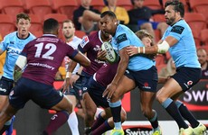Australia's Super Rugby competition confirmed for 3 July kick-off