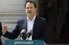 'And that hurts': Varadkar says people of colour who grew up in Ireland can be made to feel they're not 'fully Irish'