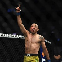 Three title fights to kick off UFC's series of 'Fight Island' events in Abu Dhabi