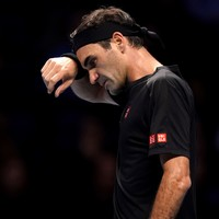 Federer to miss rest of 2020 campaign after undergoing knee surgery