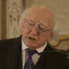 President Higgins says Ireland and Africa have each experienced racism and 'a suppressed culture'
