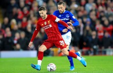Merseyside derby that could see Liverpool crowned champions will take place at Goodison