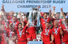 Premiership players say clubs have treated them with 'absolute disregard'
