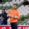Irish goalkeeper leaves Aberdeen after 9 years