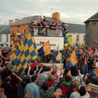 'My ambition growing up was never to get to Croke Park, it was just if we could win one Munster'
