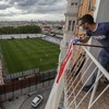 6 months on, Rayo and Albacete complete second half