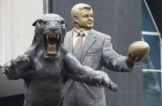NFL team remove statue of former owner