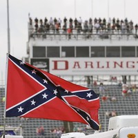 NASCAR banning Confederate flag from events