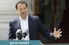 Debunked: No, Leo Varadkar is not going to the Supreme Court to make a coronavirus vaccine mandatory