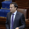 'Two or three glasses is not against the law': It's not illegal to drink in public places, Taoiseach tells Dáil
