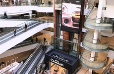 Shopping centres can reopen today but limits on children and defined routes may become 'new normal'