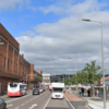 Woman (80s) treated in hospital after cyclist attempts to steal her handbag