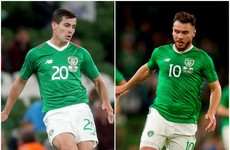 Ireland duo extend Championship loans until end of the season
