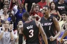 Injuries narrow selection for US basketball