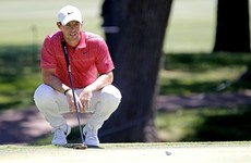 'I thought it was going to feel more different': Rory reacts as the PGA tour returns