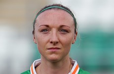 No regrets for Ireland's outgoing Arsenal star
