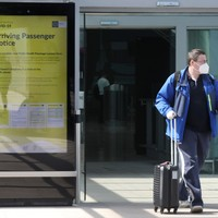 Ireland's air traffic decline 'among worst in Europe'