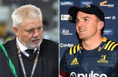 Gatland 'not happy' after his son's late drop goal thwarts the Chiefs