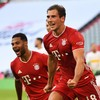 Goretzka's late goal leaves Bayern one win away from another Bundesliga title