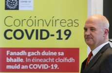 Coronavirus: One death and eight new cases confirmed in Ireland