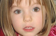 German prosecutor holds out slim hope Madeleine McCann could still be alive
