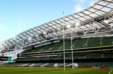 Irish rugby players' group 'very disappointed' in reports about possible salary cuts