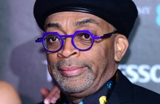 Film director Spike Lee apologises after defending Woody Allen and criticising 'cancel culture'