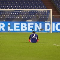 Schalke set club record 13-match winless streak as Leverkusen eye Champions League