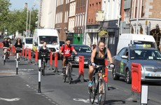 Draft government agreement commits to spending €360m a year on cycling and pedestrian projects